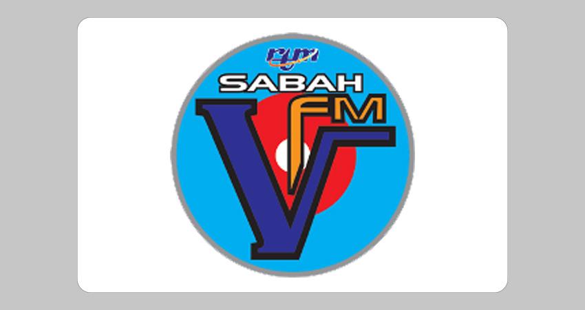RTM Sabah V FM
