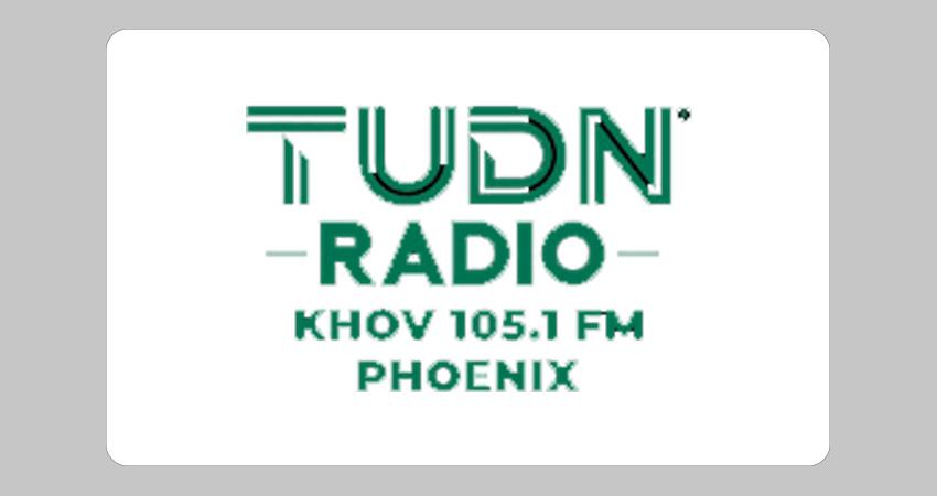 KHOV FM 105.1