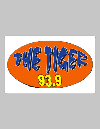 The Tiger 93.9