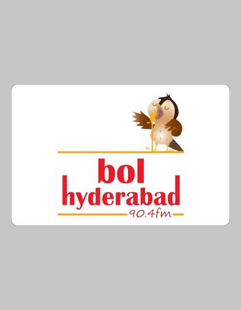 Bol Hyderabad FM 90.4
