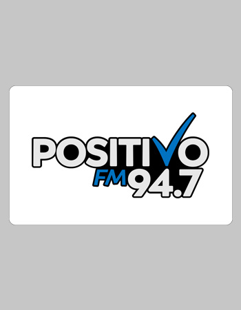 FM Positivo 94.7