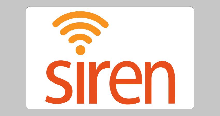 Siren FM 107.3