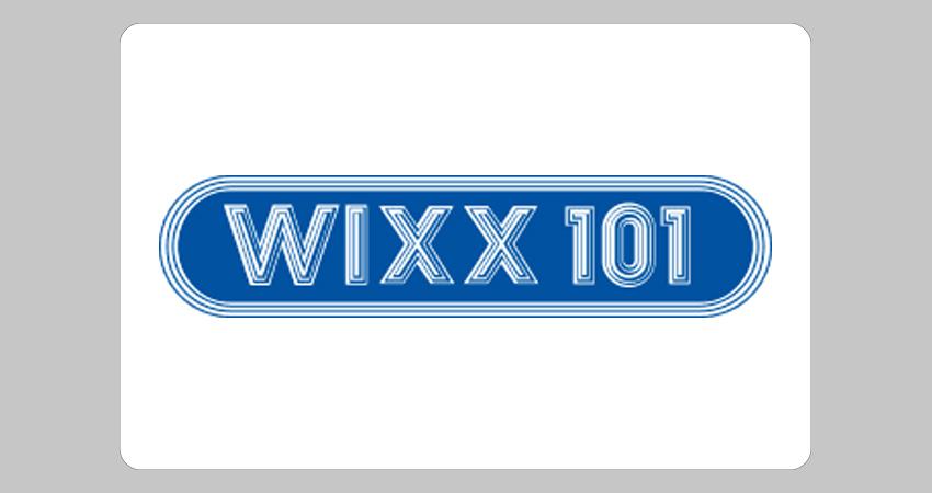 WIXX 101.1 FM