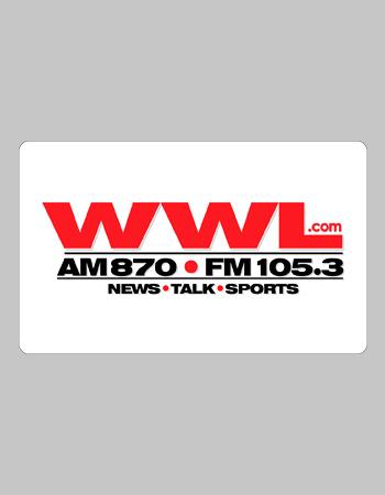 WWL FM 105.3