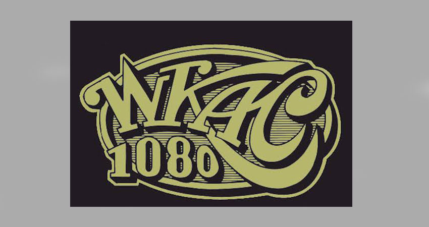 WKAC - AM 1080