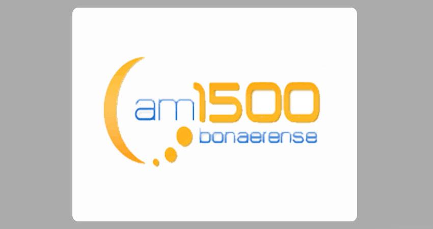 Radio Bonaerense AM 1500