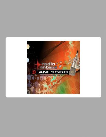 Radio Antena 1560