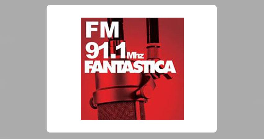 FM Fantastica 91.1