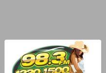 WDJC FM 98.3