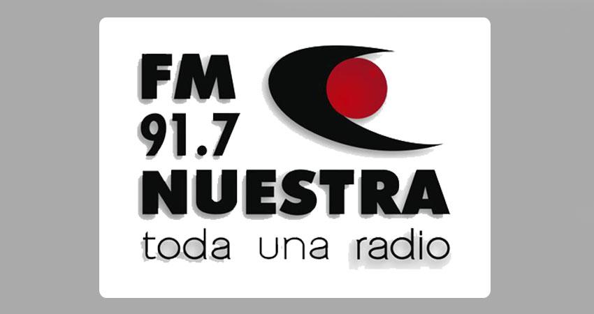 FM Nuestra 91.7