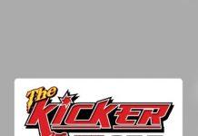 97.7 Kicker FM