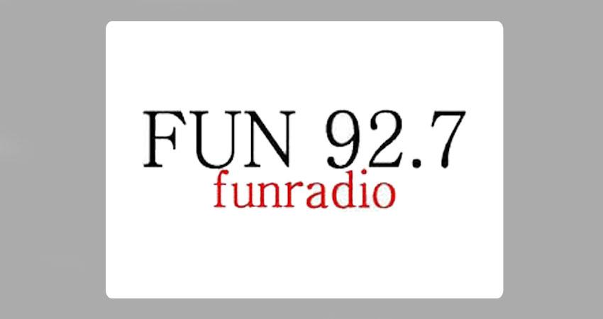 WAFN - Fun 92.7