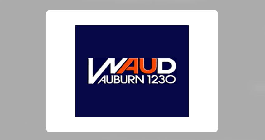 AM 1230 WAUD
