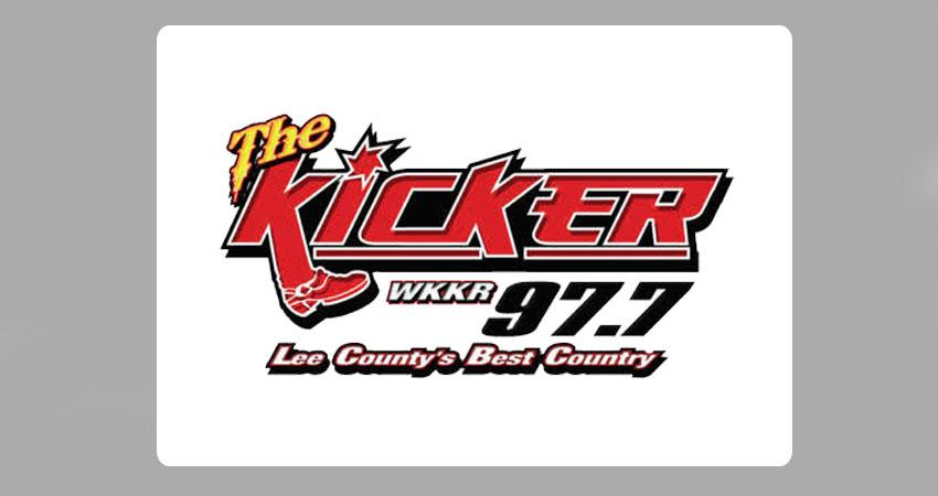 WKKR 97.7 FM