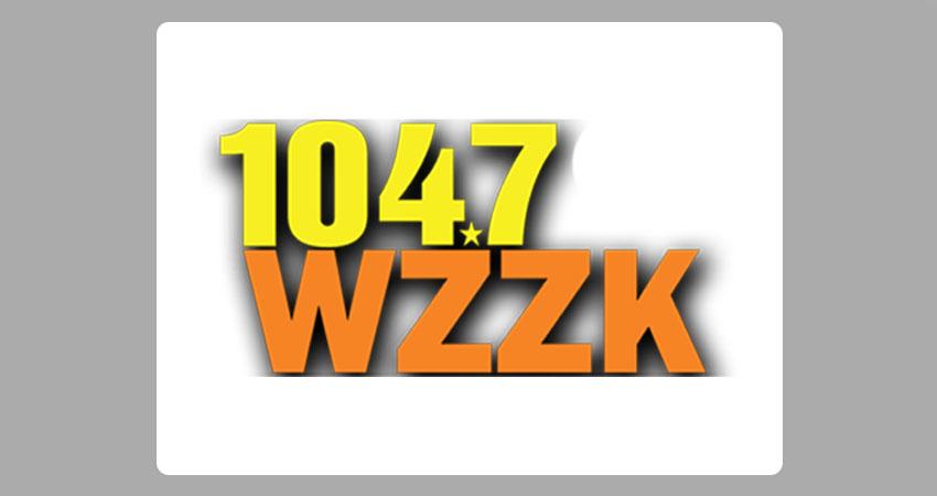 WZZK FM 104.7