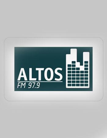 FM Altos 97.9