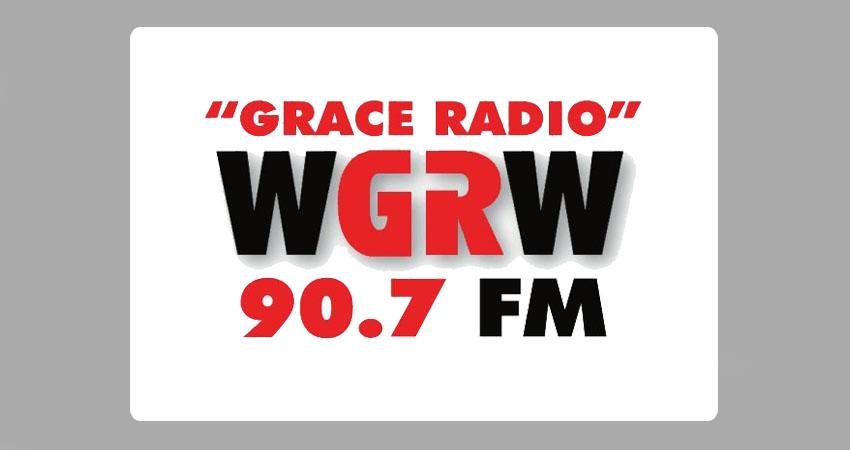 GRACE RADIO 90.7 FM