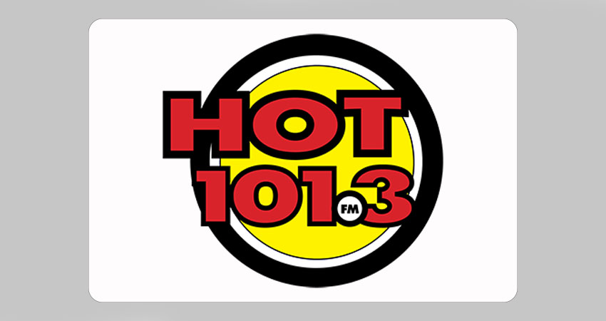 HOT FM 101.3