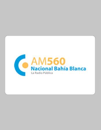 Radio Nacional AM 560