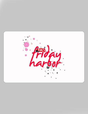Friday Harbor FM