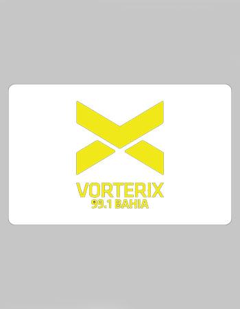 Vorterix Bahia 99.1 FM