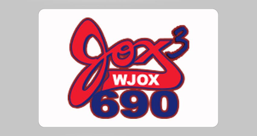 JOX 3 690 AM