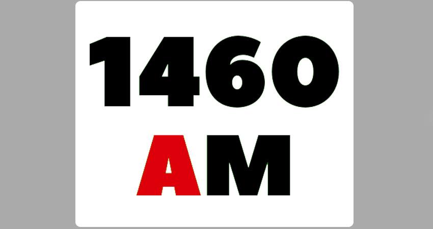WMCJ 1460 AM
