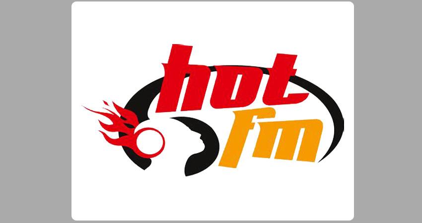 Hot FM 88.2