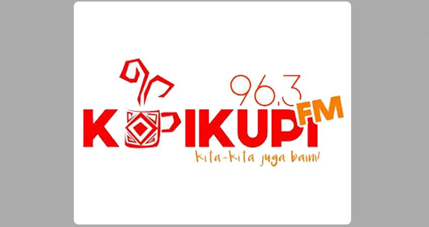 Kupi Kupi FM 96.3
