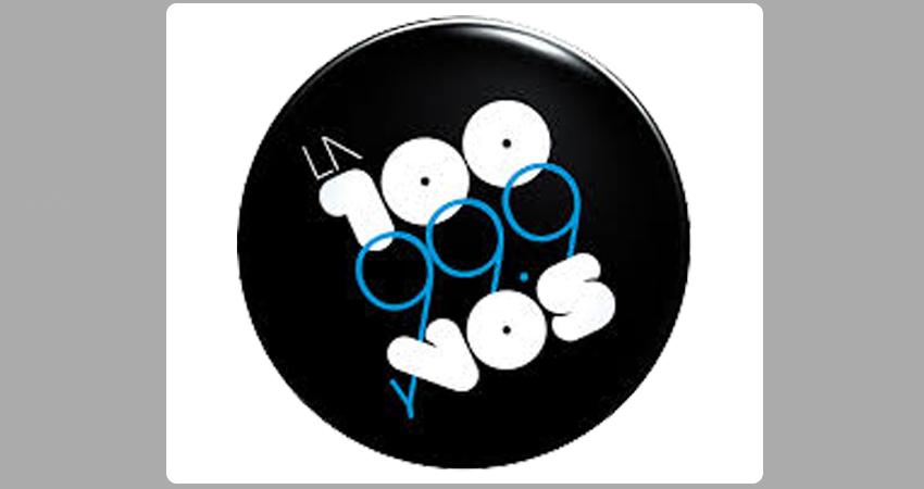 La 100 FM 106.3