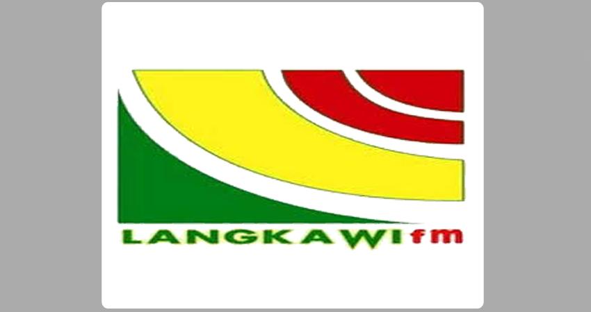 Langkawi FM 104.8