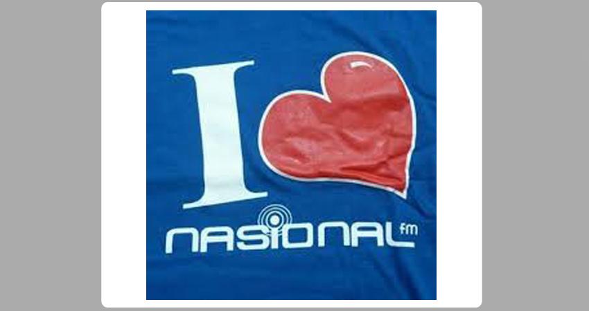 Nasional FM 88.5