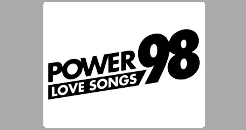 Power 98 Love Songs FM