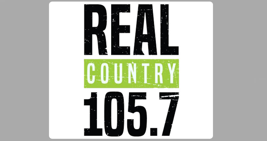 Real Country 105.7 FM