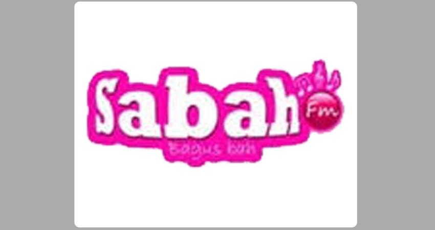Sabah FM 89.9