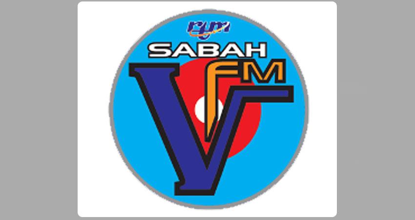 Sabah V FM 91.1