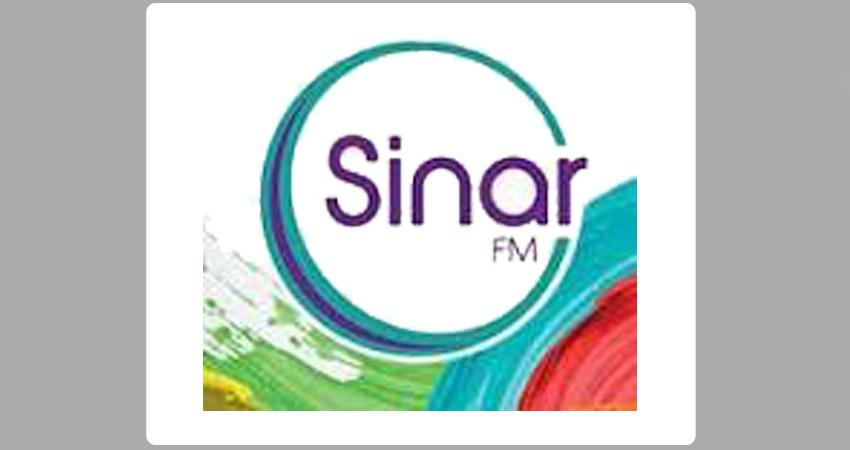 Sinar FM 96.7