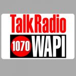 Talk 99.5 - WAPI AM 1070