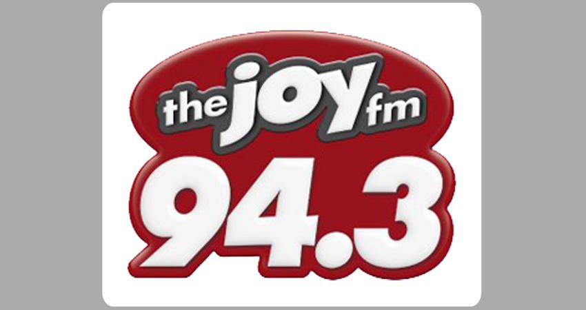 WIZB 94.3 FM