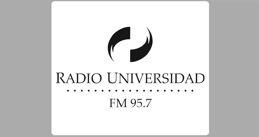 Radio Universidad FM 95.7