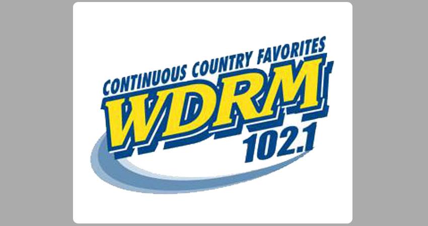 WDRM 102.1 FM