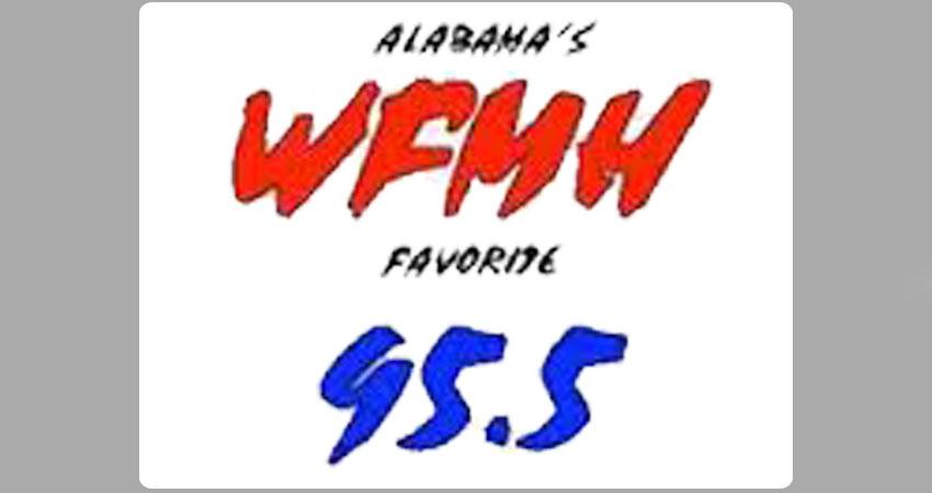 WFMH 1340 AM