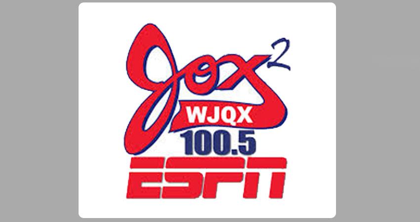 WJQX 100.5 FM