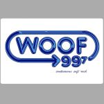 WOOF FM 99.7