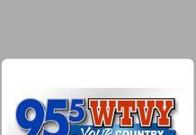 WTVY FM 95.5