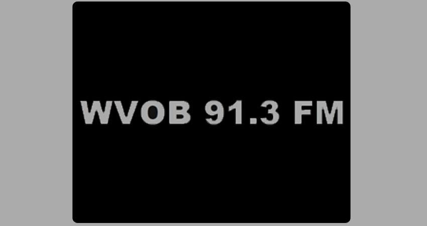 WVOB 91.3 FM