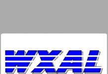 WXAL 1400 AM