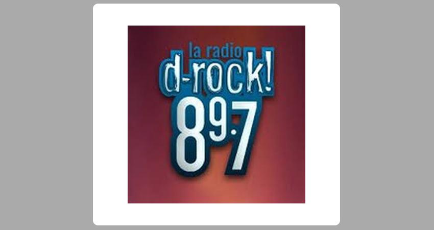 D-Rock FM 89.7