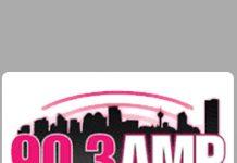 CKMP FM