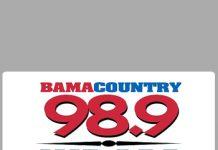 Bama Country 98.9